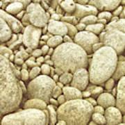 River Carpet Poster