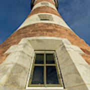 Roker Lighthouse 3 Poster