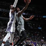 Sacramento Kings V Brooklyn Nets Poster