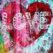 Saint Valentines Day Poster
