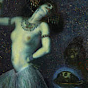 Salome, 1906 Poster