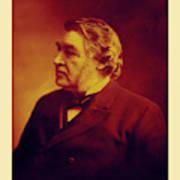 Sir Charles Tupper Poster