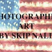 Skip Nall Poster