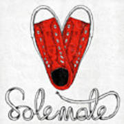 Sole Mate Poster