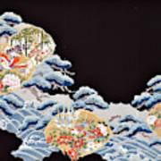 Spirit of Japan T6 Poster