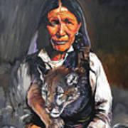 Spirit Within Poster