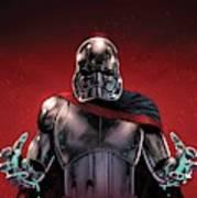 Star Wars Captain Phasma Poster
