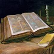 Still Life With Bible - Digital Remastered Edition Poster