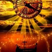 Sundial Poster