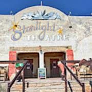 Terlingua Starlight Theatre2 Poster