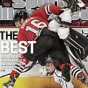 The Best Why The Nhl Postseason Is Like No Other Sports Illustrated Cover Poster