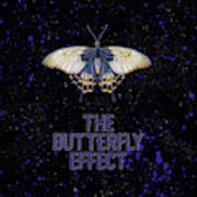 The Butterfly Effect II Poster