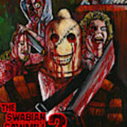 The Swabian Sawmill Massacre 2 Poster