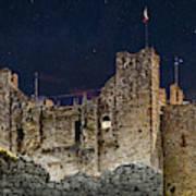 Trim Castle Poster