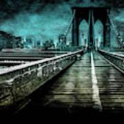 Urban Grunge Collection Set - 01 Poster