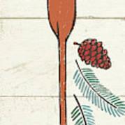Vintage Lake Xii Poster