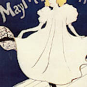 Vintage Poster - May Milton Poster