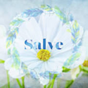 Welcome - Salve Poster