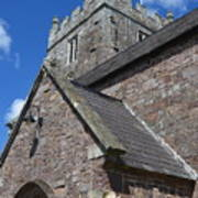 Whimple Church Poster