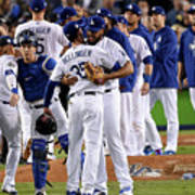 World Series - Houston Astros V Los Poster