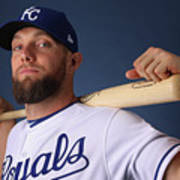 Alex Gordon Poster