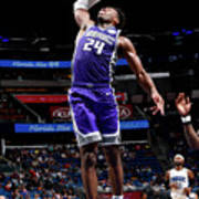 Buddy Hield Poster