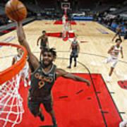 Denver Nuggets Vs. Chicago Bulls Poster