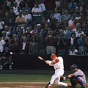 Mark Mcgwire and Roger Maris Poster
