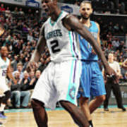 Marvin Williams Poster