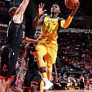 Victor Oladipo Poster