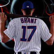 Kris Bryant Poster