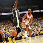 Chris Paul Poster