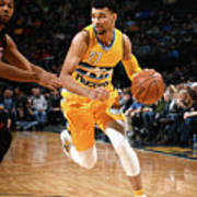 Jamal Murray Poster