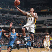 Jeff Teague Poster