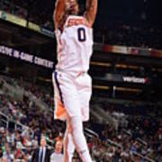 Marquese Chriss Poster