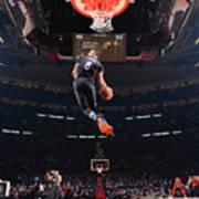 Zach Lavine Poster