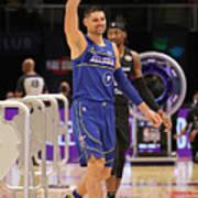2021 NBA All-Star - Taco Bell Skills Challenge Poster