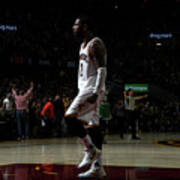 Kyrie Irving Poster