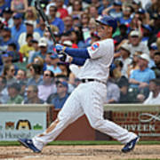 Anthony Rizzo Poster
