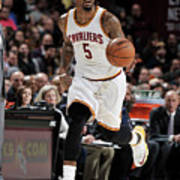 J.r. Smith Poster