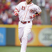 Todd Frazier Poster