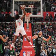 Deandre Jordan Poster