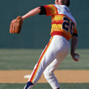 Don Sutton Poster
