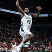 Khris Middleton Poster