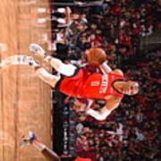 Russell Westbrook Poster