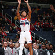 Kelly Oubre Poster