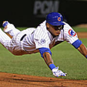 Addison Russell Poster