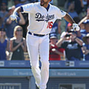 Andre Ethier Poster
