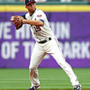 Andrelton Simmons Poster