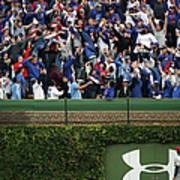 Anthony Rizzo and Jason Heyward Poster